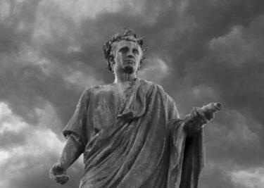 詩人としての生き方 – ホラティウス『詩論』(18 BC?)