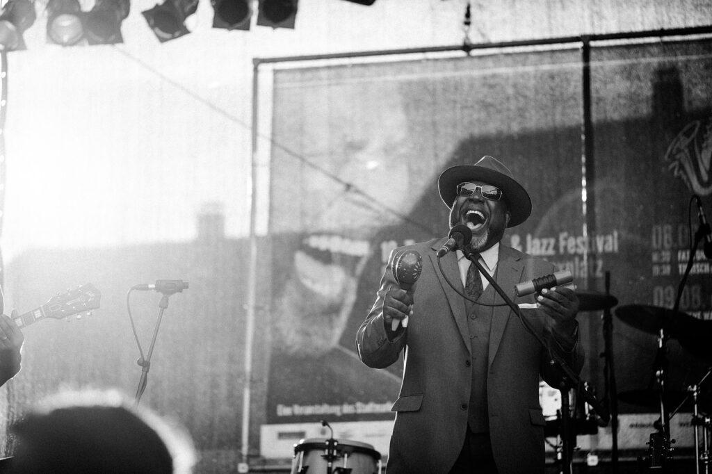 Blues Jazz